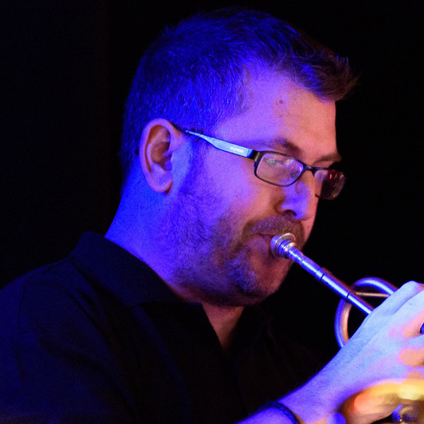 Alex Wood - Park Lane Big Band