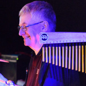 Chris Jones - Park Lane Big Band