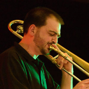 Dan Taylor - Park Lane Big Band