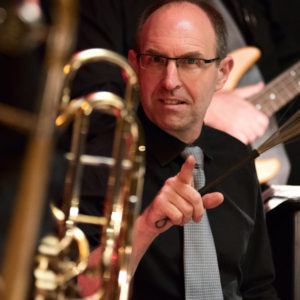Steve Jobbins - Park Lane Big Band
